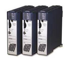 Ethernet Communications Modules support fiber optics.