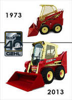 Manitou Americas to Give Away a Throwback Gehl R190 Skid Loader in the United States