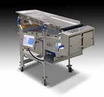 Key Technology Exhibits New VitiSort(TM) Wine Grape Optical Sorter for MOG Removal at Unified Wine Symposium