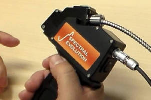 Mineral Contact Probe offers fatigue-free measurement.