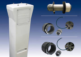 New Products from SJE-Rhombus® Improve Panel Installations