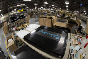 Stratasys 3D Printers Help Energize Developing Regions Around the World