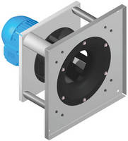 Modular Plug Fan suits supply and return applications.