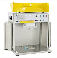 Packaging Testing Tools suit manufacturing factory applications.