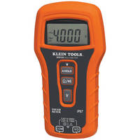 Klein® Tools' MM500 Auto-Ranging Multimeter Wins Tools in Action's Best Multimeter of 2013 Award