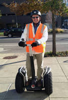 Kollmorgen Teams up with Segway for PACK EXPO Give Away