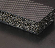 Metal Foams provide energy and noise absorption.