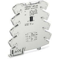 Signal Conditioner features loop-powered operation.