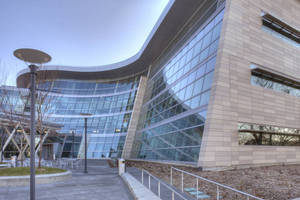 Wausau Window and Wall Systems Helps Salt Lake City Public Safety Building Reach Net-Zero Energy, LEED Platinum Goals