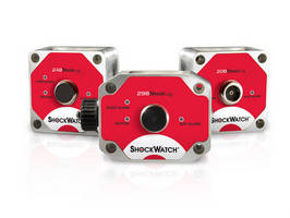 ShockWatch Acquires ShockLog Impact and Environmental Recorders