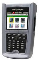 Digital Battery Analyzer offers complete diagnostic solution.