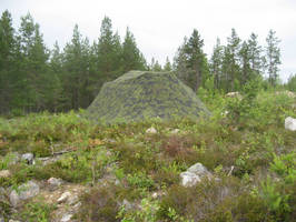 Fibrotex Technologies Awarded Long-Term Contract for Multispectral Camouflage Systems by Finnish MOD