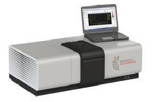 Fluorescence Spectrometer features single photon sensitivity.