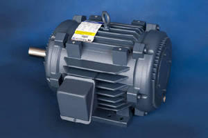 ECPM Motors offer power ratings up to 10 hp.