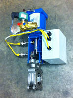 ECCO/Gregory Inc Now Provides Knife Gate Valve Assemblies