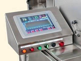 Loring Smart Roast Selects HMI Panels by Beijer Electronics for their Sustainable Coffee Roasters