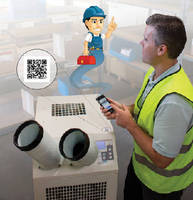 MovinCool® Launches New QR Code® Service Link Feature