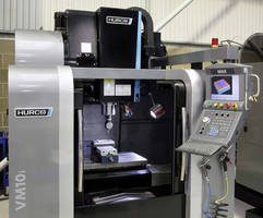 Hurco to Launch Nine New Machines Plus Software Enhancements
