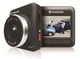 Car Video Recorder captures on-road events in real-time.