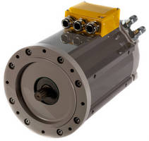 Traction Motors serve EV and HEV applications.