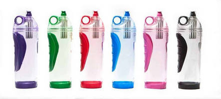 GOBIE® H2O Boosts Competitive Advantage for Filtered Water Bottle with PolyOne