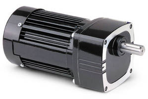 Parallel Shaft AC Gearmotors suit fixed-speed applications.