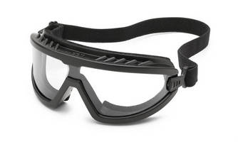 Gateway Safety's Wheelz® Safety Goggles Meet Winter Weather Conditions Head On
