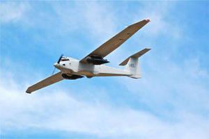 Arcturus UAV and Urban Robotics Fly 3-D Imager