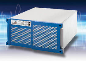 DC-DC Converters suit critical railway applications.