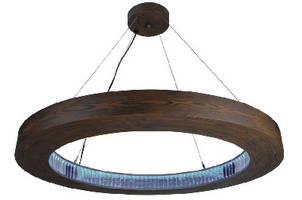 Meyda Custom Lighting Introduces Hickory Treasures