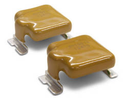 High Power TVS Diodes suit AC and DC power line applications.