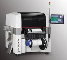 Essemtec to Introduce World's First SMT Assembler with Integrated Solder Paste Jet Printer at APEX 2014