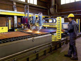 ESAB Sets the Standard for Cutting Systems Safety Spearheads & Implements New ISO Standard