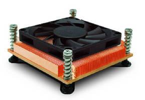 CPU Coolers feature pulse width modulation.