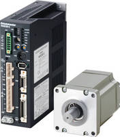 "Oriental Motor Announceds Price Reduction on NX Series Servo Motor ""Round Shaft Packages"""