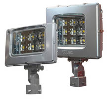 LED Floodlights promote sustainability.
