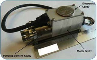 Saint-Gobain Seals Group's OmniSeal® Spring-Energized Metal-Band Seal Has Been Qualified for Aircraft Micro Fuel Pumps