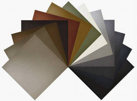 Kolbe Expands Palette to Include Stylish Mica Colors