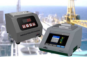 Infrared Analysis Provides Accurate, On-Site Oil in Produced Water Measurements