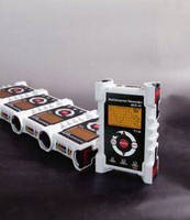 CAS DataLoggers Now Offering New 4-Channel Temp Loggers