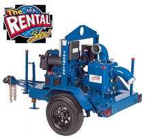 Thompson Pump to Offer Exclusive Show Special Pricing at The Rental Show