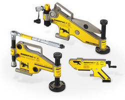 Flange Alignment Tools combine safety, speed, efficiency.