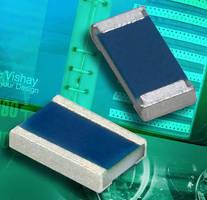 Laboratory Sample Kits offer precision thin film chip resistors.