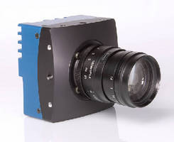 High-Speed Cameras suit QA and event analysis applications.