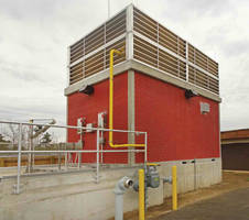 Flood Conditions Impact Pump Station Design