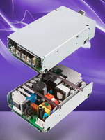 Dual-Output AC/DC PSUs suit BF medical/industrial applications.