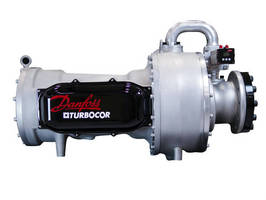 Danfoss Turbocor Compressors Introduces IntraFlow Technology on New VTT Compressor Series