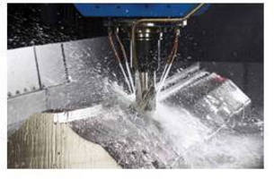 High-Performance Machining Fluids Deliver Increased Efficiency for Aerospace, Heavy Equipment Industries