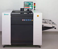 Batch Selective Soldering System offers operational flexibility.