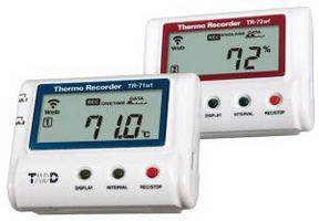 Temperature and Humidity Sensor Compatibility with T&D Products